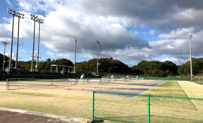第42回三木オープンテニス大会(シングルス)